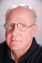 Pat Fenton head shot