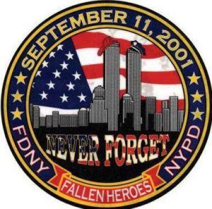 9-11 image