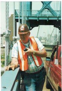 Billy Phelan in bridge