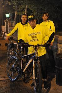 Brooklyn Bike Patrol