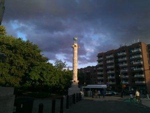 Totem Pole from Mike Larkin