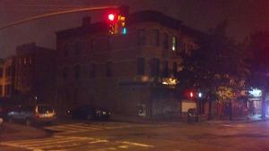 Corner of Ballard