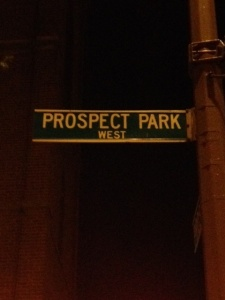 PPW sign