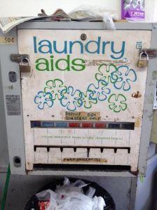 Laundry machine