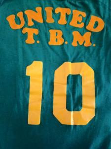 HN Summer league shirt 2