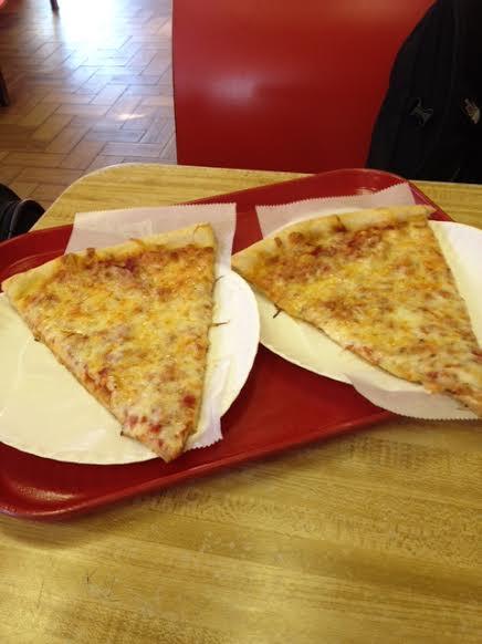 Smiley's Pizza