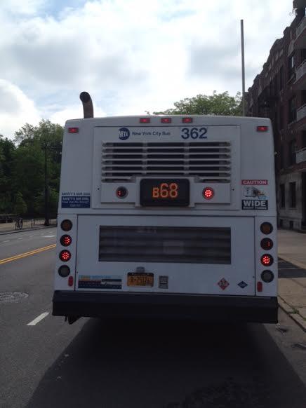 68 Bus