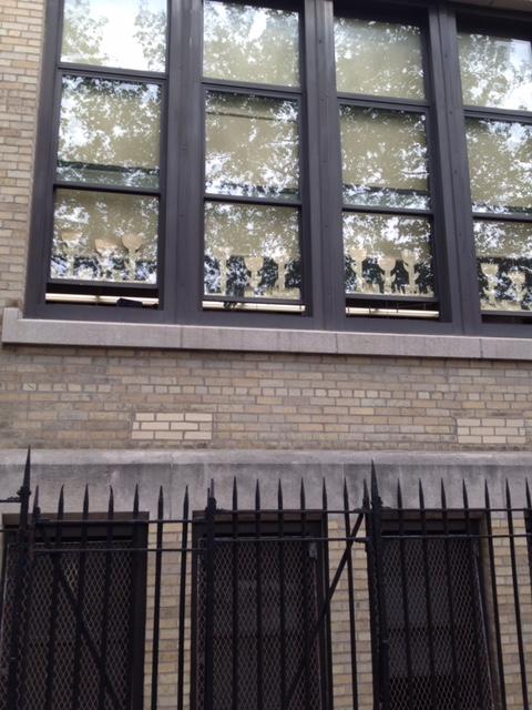HNS windows