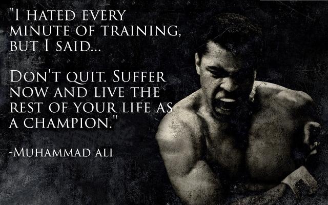 RIP Ali