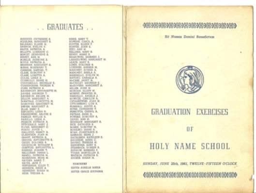 Grad program 1
