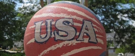 USA BALL