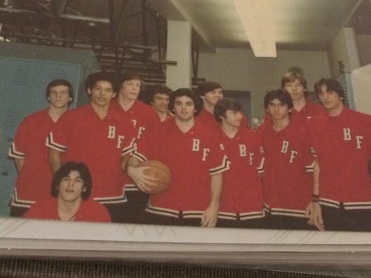 BF 1978 Team