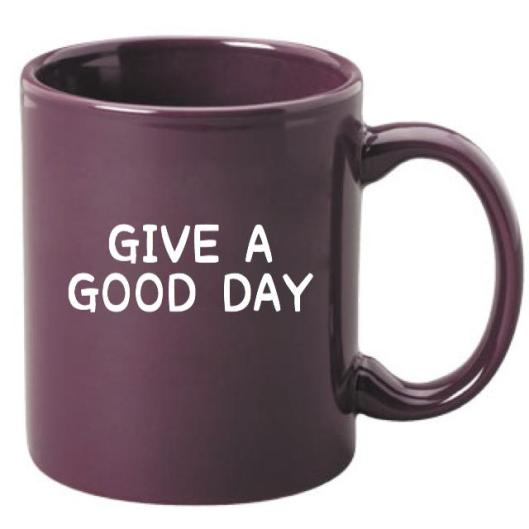 Give a good day